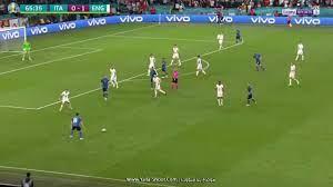 مشاهدة ملخص مباراة ايطاليا 1-1 إنجلترا بتاريخ 2021-07-12 يورو 2020