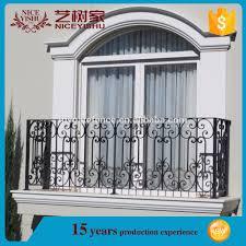 Balcony Fence simple steel balcony grill designwrought iron balcony railing 7741 by xevi.us