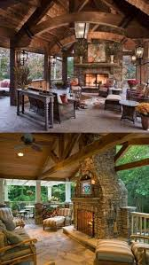 Best 25+ Outdoor fireplace designs ideas on Pinterest | Cozy ...