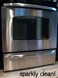 How To Clean Stainless Steal How To Clean Stainless Steel Applicances Craft