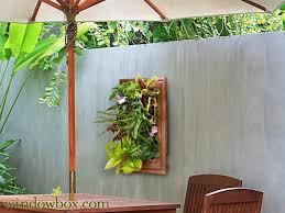 diy projects vertical garden kits