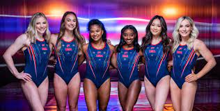Gymnastics olympic trials at america's center on june 27, 2021 in st louis, missouri. Olympics 2021 Us Women S Gymnastics Team Member Tests Positive For Covid At Olympics Masslive Com