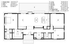 full size of floor plan floor plans ranch style house home back house bedroom jill