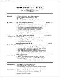 resume - Microsoft Resume Templates 2010