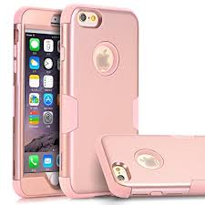 iphone 6 plus case. iphone 6 plus case, 6s case,topsky three layer heavy duty high iphone case