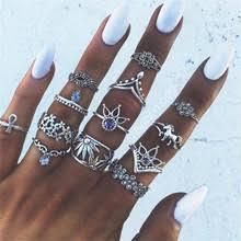 Кольцо Vintag – Купить Кольцо Vintag недорого из Китая на ...
