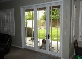 shocking sliding glass door repair el cajon tags