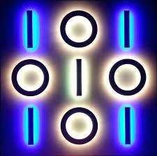 Light Signs Mainstreetbandinfo
