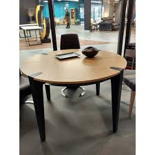 bespoke round extendable dining table display all pictures