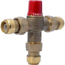 How To Video Installing Valves Featuring Push To Connect