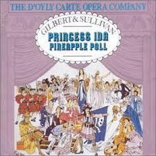 Princess Ida (Operetta) Plot & Characters | StageAgent
