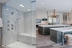 bathroom remodeling bethesda md. Wonderful Bethesda This Article Is Sponsored By Reico Kitchen And Bath For Anyone Considering  A Remodeling Project It Can Be Very Much Like Answering The Age Old Question U201c  Intended Bathroom Remodeling Bethesda Md E