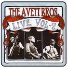 Live, Vol. 2 album by The Avett Brothers