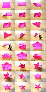 Beliebt 24 Style Origami Stern Einfach