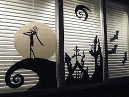 Ritzy Halloween Decorations Nightmare Halloween Window Silhouettes  Printable Similiar Printable Halloween Window Decorations Keywords in  Halloween