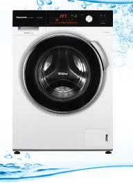 Máy Giặt Panasonic NA-128VG5LVT Cửa Ngang 8.0 kg