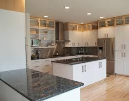 Kitchen Countertop Light Gray Kitchen Cabinets White Kitchen Cabinet
