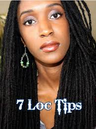 7 Tips For Dreadlock Care Maintaining Your Own Locs Mode Afro