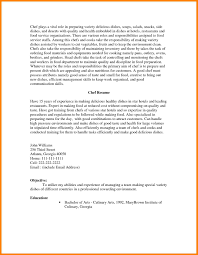 Cover Letter For Chef Microsoft Word Loan Agreement Template