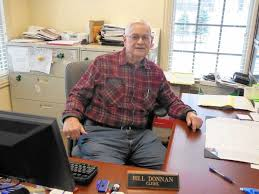 Shout Out: Bill Donnan, who retired after working for Ela Township ...