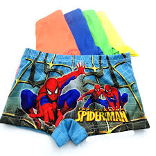Men Underpants Four Straight Angle Pants <b>Milk Silk</b> Small In Will ...