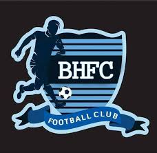 Image result for BHFC crest