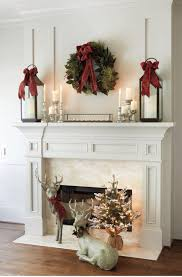 ... cardboard fireplace for walmart how to make christmas prop kit diy  friday easy mantel decorating decorations ...