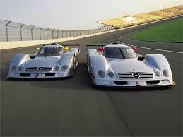 1999 Mercedes-Benz CLR | Mercedes-Benz