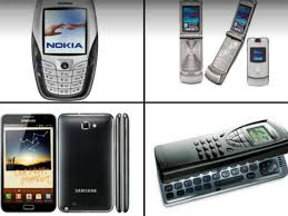 15 most popular mobile phones of all time - Legendary phones | The Economic  Times