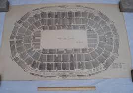 Saint Louis St Louis Arena 17 188 1929 1999