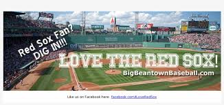 i love the boston red sox peors