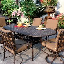 malibu 8 seater patio furniture set. darlee malibu patio dining set - seats 6 8 seater furniture c