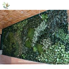 china uvg grw023 outdoor building decoration modular green wall system by artificial plants and supplier on green wall fake plants with uvg grw023 outdoor building decoration modular green wall system by