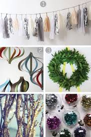 Diy Christmas Decorations Some Interesting Diy Christmas Decor Home Landscape Design