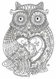 100 Beste Afbeeldingen Van Uil In 2019 Crafts Owl Bird En