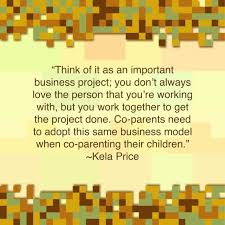 Co Parenting Quotes Mesmerizing Coparenting Tips Not The Average Mama