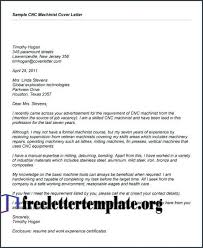 Resume Samples Pdf Stunning Cover Letter For Resume Sample Pdf Resume For Machinist Machinist