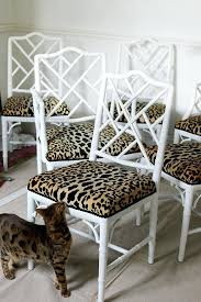 dining chairs animal print dining chairs leopard print chairs rustic pedestal glass chandelier zebra print