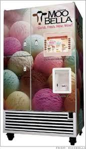 Moobella Vending Machine Best Open Source Ice Cream TheOpenForce