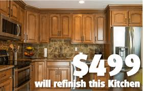 Kitchen Cabinet Refinishing San Diego | Cabinet Point, San Diego CA