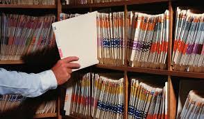 Учет и хранение наркотических средств и психотропных веществ Хранение журналов регистрации