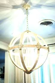 distressed white chandelier wood wooden medium size of iron antique modern rustic chandeliers orb me