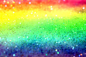 Rainbow Glitter Wallpapers on WallpaperDog