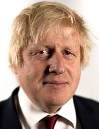 Hairstyle Editor For Men Boris Johnson Wikipedia