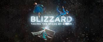 Cirque Flip Fabrique Presents Blizzard Broadway In Eugene