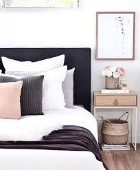 black and white and pink bedroom. best 25+ white grey bedrooms ideas on pinterest | bedroom decor, master and design black pink