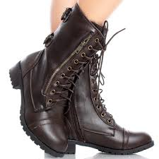 leather boots for women style guide for 2017