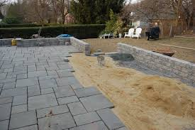 Patio Stones Design Ideas Stone Patio Ideas Pictures With Regard To