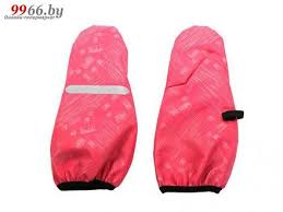 <b>Варежки Duck Утепленные</b> р-р 3 Pink 555-107П, цена 40 руб ...