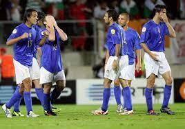 بالصور - مؤامرة إسكندفانية أطاحت بإيطاليا من يورو 2004.. أين ضحاياها الآن؟